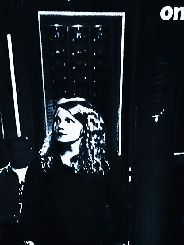 Kate Tempest fan art